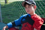 PI 220 Youth Shoulder and Elbow Ice Wrap